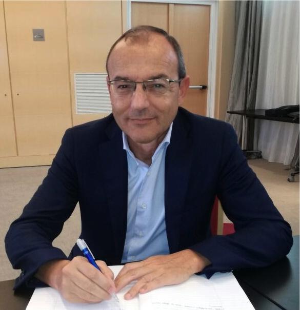 Gianni Prandi
