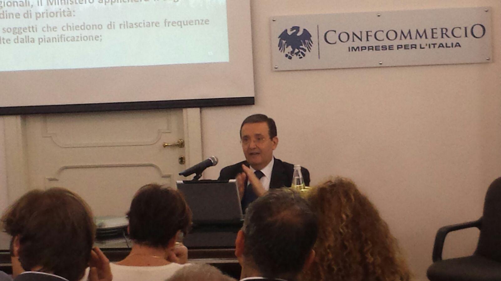 Aeranti-Corallo, Marco Rossignoli