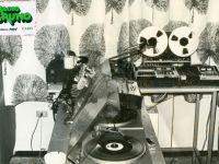 05 Sala di registrazione programmi 1976