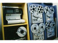 07 Prima regia automatica anni 90