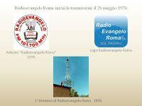 Radioevangelo Roma 1