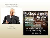 Radioevangelo Roma 4