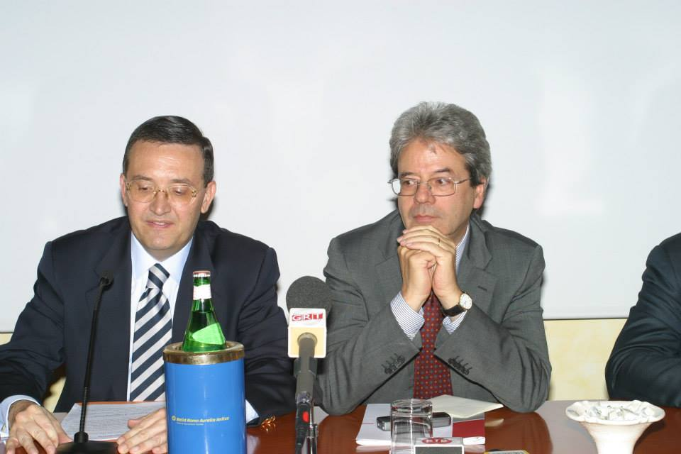 Rossignoli-Gentiloni Aeranticorallo