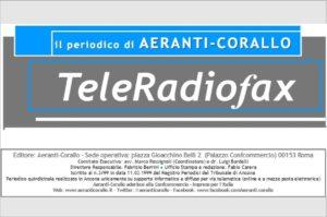 Teleradiofax periodico Aeranti-Corallo n. 20/2020
