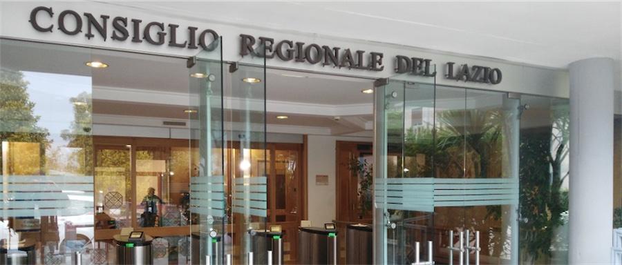Corecom Lazio