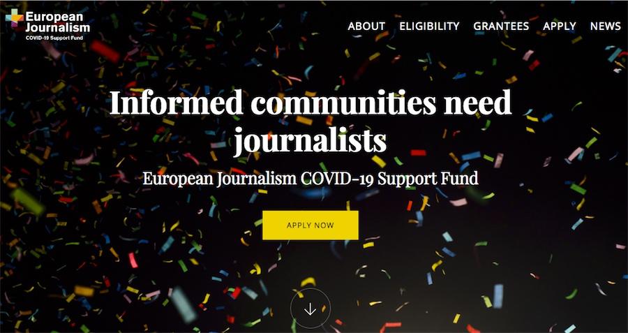 Fondo di sostegno europeo
