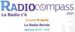 Radiocompass